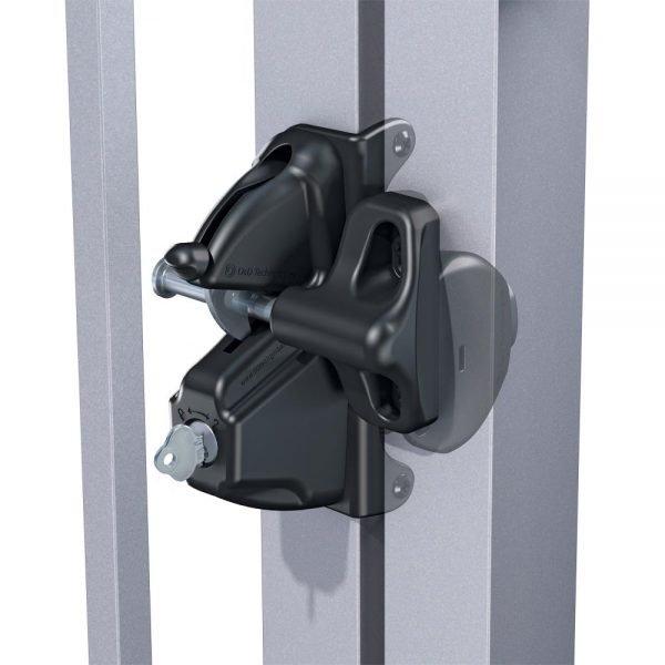 lokklatch deluxe gate hardware