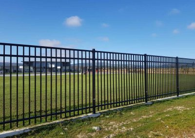 Assure HD Fence Panel Security Fencing New Zealand