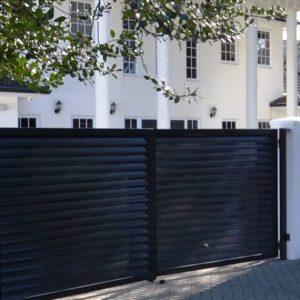 louvre gates new zealand
