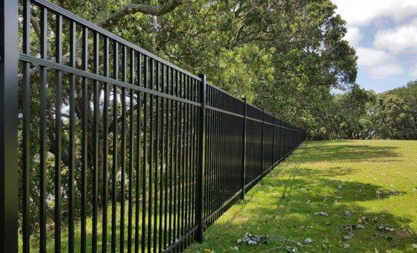 school fencing new zealand