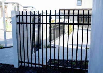 secura security fencing new zealand