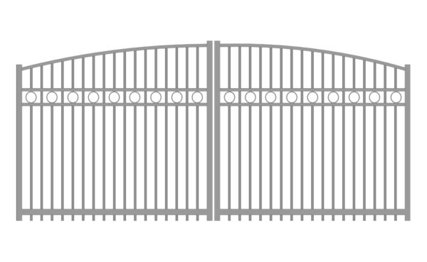 Traditional Gate