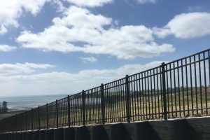 assure fencing retaining wall landscape new zealand