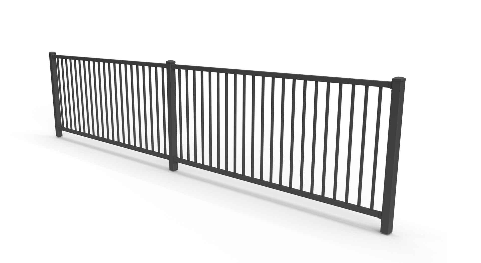 premier fence panel