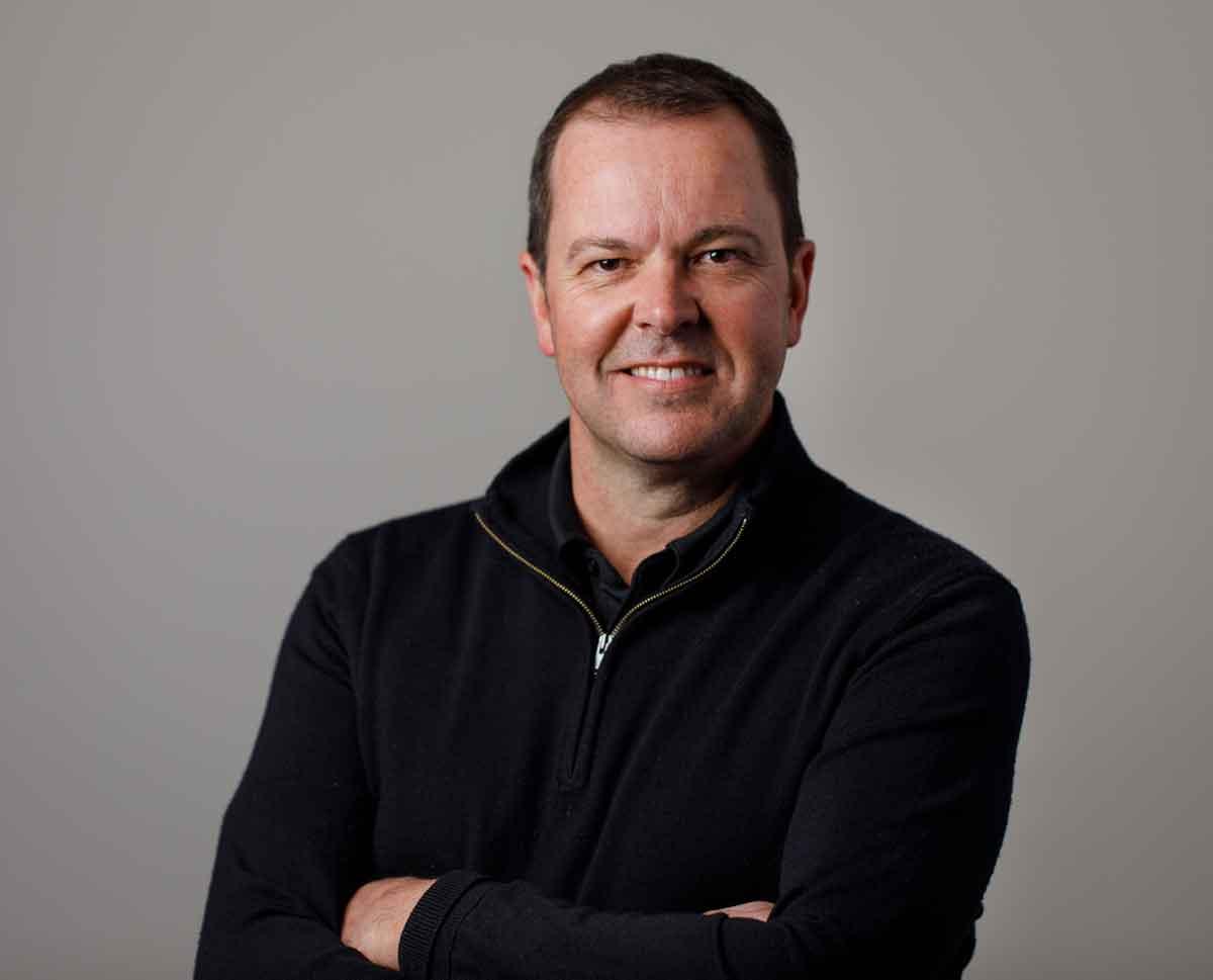 Jim green Urban Group Business Development Manager