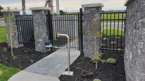 Gate Automation Electric gates Gate Access Control