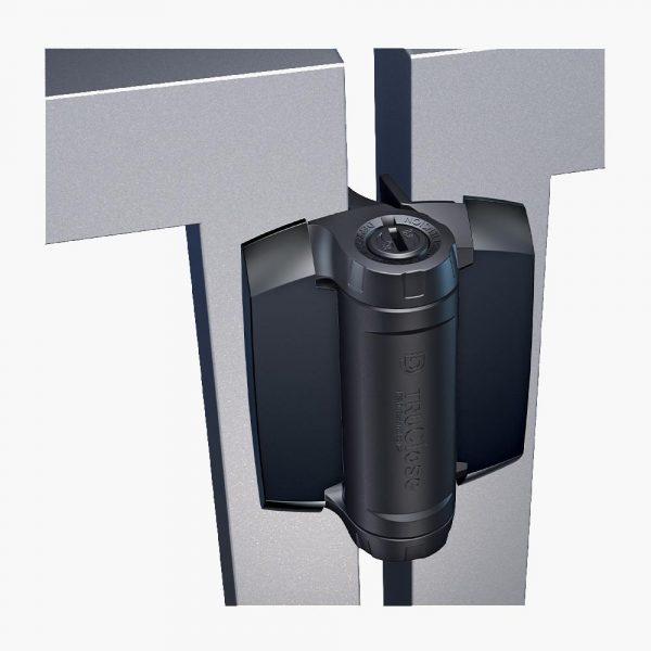 truclose heavy duty hinge
