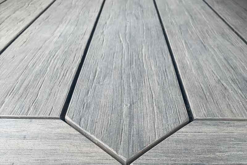 stabi deck decking composite close up